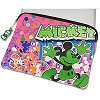 Disney Laptop Sleeve - Reversible Oh Mickey 15 inch