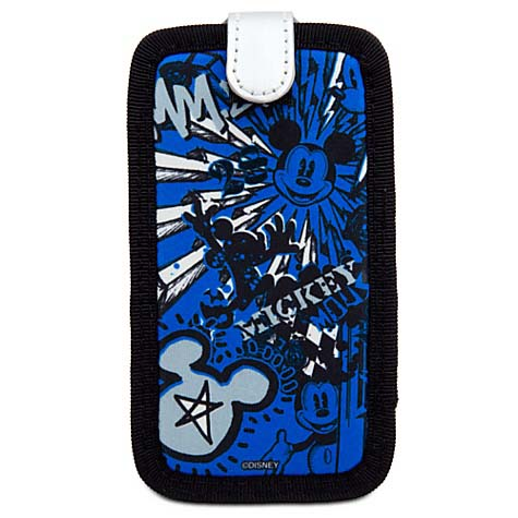 Disney Cell Phone Case - Graphic Mickey Mouse