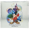 Disney Photo Album - 200 Pics - Four Parks One World