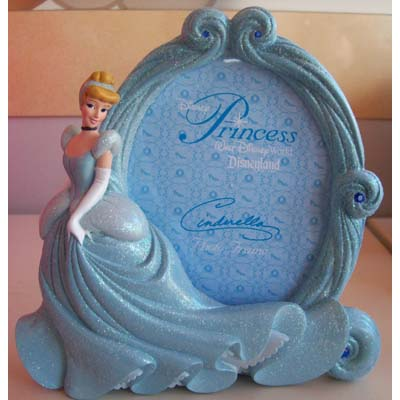 Your Wdw Store Disney Picture Frame Cinderella