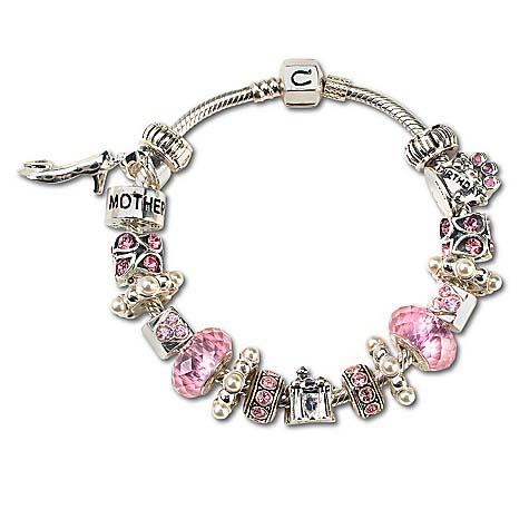 Disney Chamilia Bracelet 7 1 2 Sterling Silver