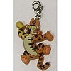 Disney Dangle Charm - TIGGER RUBBER