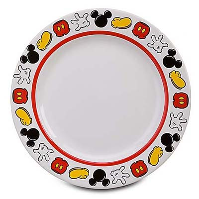 Disney Dinner Plate - Best of Mickey Mouse  sc 1 st  Your WDW Store & Your WDW Store - Disney Dinner Plate - Best of Mickey Mouse