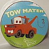 Disney Magic Towel - Tow Mater - Cars