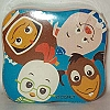 Disney Magic Towel -  Chicken Little and Friends