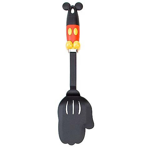 Disney Utensil - Mickey Mouse Flipper
