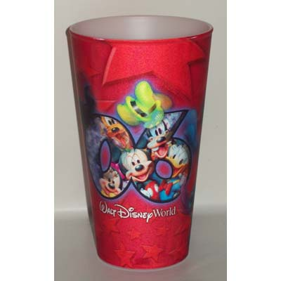 Disney Drinking Cup - 2006 Mickey and Friends