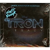 Disney CD - TRON Legacy - Disney Movie Soundtrack Album