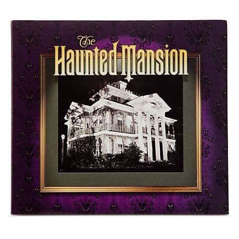 Disney Cd The Haunted Mansion Album Soundtrack