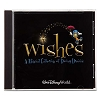 Disney CD - Wishes - Magic Kingdom Fireworks