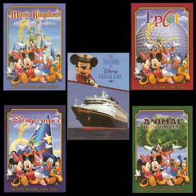 Your Wdw Store Disney Dvd Where Dreams Come True 5