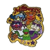 Disney Muppets Pin - The Muppets Family Collection