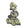 Disney Cruise Line Pin - Captain Donald Duck - Disney Dream