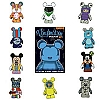 Disney Mystery Pin Set - vinylmation Park #4 - Complete