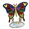 Disney Flower & Garden Festival Pin - 2010 - Butterfly