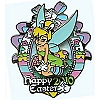 Disney Easter Pin - 2010 - Tinker Bell
