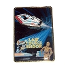 Disney Star Tours Pin - Star Wars Last Tour to Endor - C-3P0 R2-D2