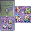 Disney Hip Lanyard Pin Starter Set - Tinker Bell