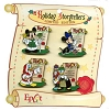 Disney Holidays Around The World Pin - 2010 Collectors Set