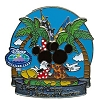 Disney Vacation Club Pin - A World of Choices...A Lifetime of Memories
