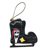 Disney Happy Holidays Pin - Ice Skate Ornament 2010 - Jack Skellington