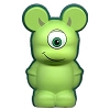 Disney vinylmation Magnet - 3D - Mike Wazowski Monsters Inc.