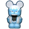 Disney vinylmation Pin - 3D - Yeti
