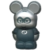 Disney vinylmation Magnet - 3D - The Incredibles Baby Jack-Jack