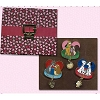 Disney Valentine's Day Boxed Pin Set - 2011 Love is Magical Puppy Love