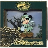 Disney Character Sliders Pin - Kilimanjaro Safaris Expedition