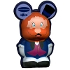 Disney vinylmation Pin - 3D - Dreamfinder
