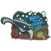 Disney Back to School Pin - 2011 - Ray & Nemo