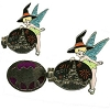 Disney Mickey's Not So Scary Halloween Party Pin - 2011 Tinker Bell