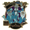 Disney 40th Anniversary Pin - Magic Kingdom - The Haunted Mansion