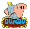Disney Dumbo Pin - 70th Anniversary
