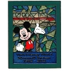 Disney Passholder Pin - 2011 Puzzle Set - Mickey