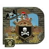 Disney Classic D Collection Pin - Pirates of the Caribbean