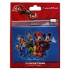 Disney Lanyard Pouch - Dated 2012 - Walt Disney World