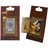 Disney Attraction Posters Pin - Pirates of the Caribbean