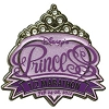 Disney Marathon Pin - 2012 Disney's Princess 1/2 Marathon