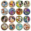 Disney Mystery Pin Set - Best Friends - 16 PIN COMPLETE SET