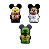 Disney Star Wars Weekend Pin - 2012 Vinylmation 3D Set 1