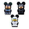 Disney Star Wars Weekend Pin - 2012 Vinylmation 3D Set 2