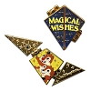 Disney Passholder Pin - 2012 Puzzle Set - Magical Wishes - Chip & Dale