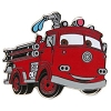Disney Cars Pin - Red The Fire Engine