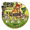 Disney Bambi Pin - Bambi's 70th Anniversary