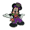Disney Halloween Pin - Halloween - Surprised Mickey Mouse