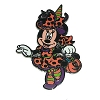 Disney Halloween Pin - Halloween - Minnie Mouse Witch
