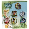 Disney Booster Pin Collection - Disney Fairies
