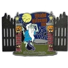 Disney Halloween Pin - Haunted Halloween 2012 - Gus